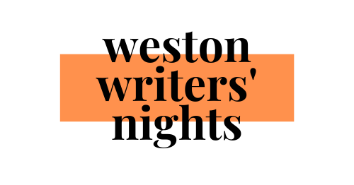 Weston Writers' Nights